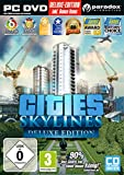 Cities: Skylines - Deluxe Edition - [PC] -