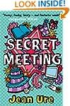 Secret Meeting (Diary Series)