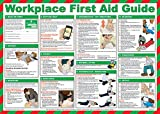 Best Safety Posters - Safety First Aid Group First Aid at Work Review