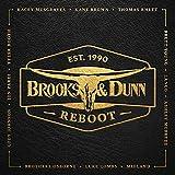 Songtexte von Brooks & Dunn - Reboot