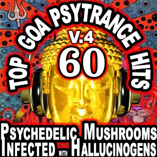 Digital Drugs 4: Robot Revolution DJ Mix Prescribed By Dr. Spook Aka Mindstorm