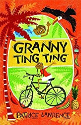 Granny Ting Ting (White Wolves: Stories from Different Cultures)