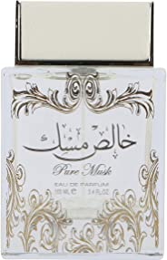 Lattafa Perfume  - Khalis Musk by Lattafa - perfume for men & women - Eau de Parfum,  100 ml
