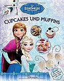 Disney Die Eiskönigin - Cupcakes und Muffins