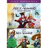 Alice im Wunderland - Doppelpack