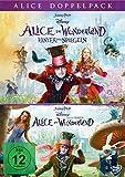 Alice im Wunderland - Doppelpack [2 DVDs] -