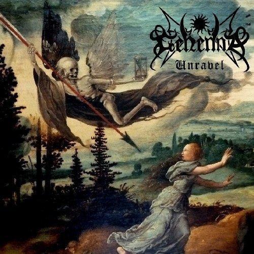 Gehenna: Unravel (Audio CD)