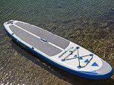 VIAMARE SUP Board 330 S blau