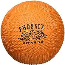 Phoenix Fitness RY929 - Balón medicinal, color multicolor, talla 3 kg