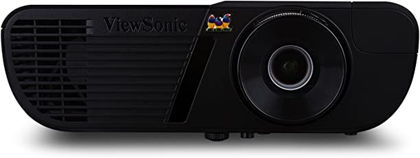 Viewsonic PJD7720HD DLP Projektor (Full-HD 1920 x 1080 Pixel, 3200 ANSI Lumen, 22000:1 Kontrast, 3D)