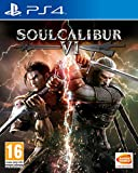 Soul Calibur VI pour Playstation 4
