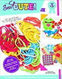 Colorbok tessuto you design it Loom loop refill kit-assorted