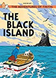 The Black Island (Tintin)