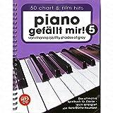 Piano gefaellt mir 5 - arrangiert für Klavier - mit CD [Noten/Sheetmusic]