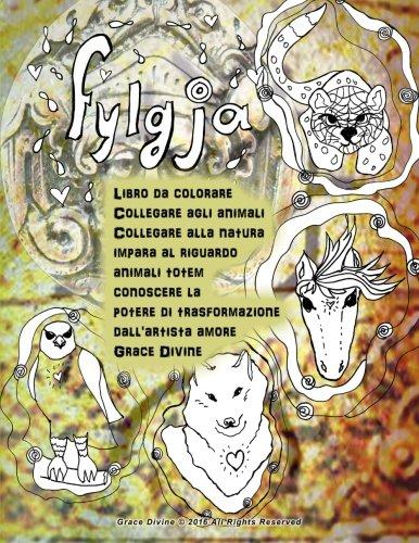 libro-da-colorare-collegare-agli-animali-collegare-alla-natura-impara-al-riguardo-animali-totem-cono