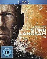 Stirb langsam 1-5 [Blu-ray] hier kaufen