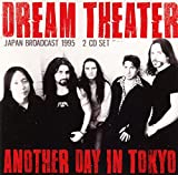 Dream Theater: Another Day In Tokyo (Audio CD)