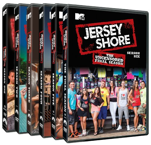 The Complete Series Pack [RC 1]