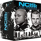 NCIS Los Angeles - Seasons 1-5