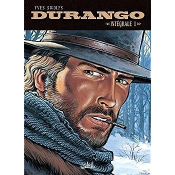 Durango Intégrale I T01 à T04