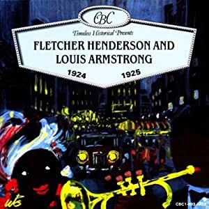 Fletcher Henderson and Louis Armstrong