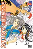Ah ! My Goddess - Tome 36