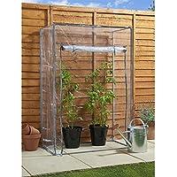 Sterling pomodoro serra con copertura in PVC