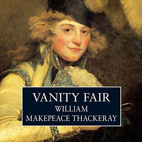 Vanity Fair [AudioGo]  Audiolibri