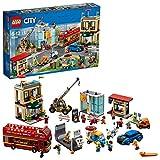 Lego City Hauptstadt (60200) Konstruktionsspielzeug