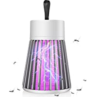 RAKITIC Bug Zapper Electric Mosquito Killer Powerful Insect Killer Mosquito Trapper Fly Trap Indoor Mosquito Lamp for…