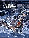 Les chiens de Pripyat, tome 2 : Les enfants de l'atome par Ducoudray