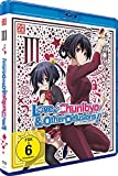 Love, Chunibyo & Other Delusions! - Vol. 3 [Blu-ray]