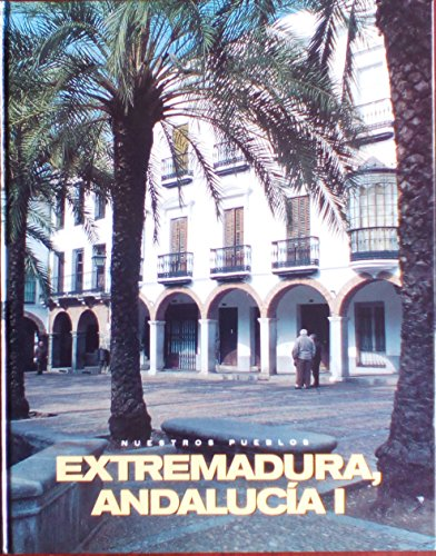 Descargar Libro Enciclopedia nuestros pueblos: Extremadura, Andalucía I: Vol.(9) de Unknown