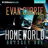 Homeworld: Odyssey One, Book 3