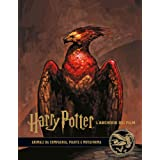 Harry Potter. L'archivio dei film. Ediz. a colori. Animali da compagnia, piante e mutaforma (Vol. 5)
