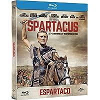 Espartaco (1960) - Edición Metálica Limitada