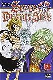 Seven deadly sins. 7 | Suzuki, Nakaba (1977-....). Auteur