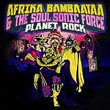 Planet Rock (1996 Version)