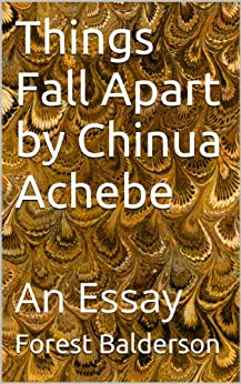 essay by chinua achebe