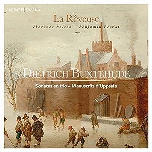"""Afficher """"Sonates en trio ; Manuscripts d'Uppsala"""""""
