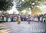 Malawi (Wandkalender 2019 DIN A4 quer): Malawi - Das warme Herz Afrikas (Monatskalender, 14 Seiten ) (CALVENDO Orte)