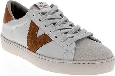 victoria Berlin Piel Contraste, Sneaker Donna