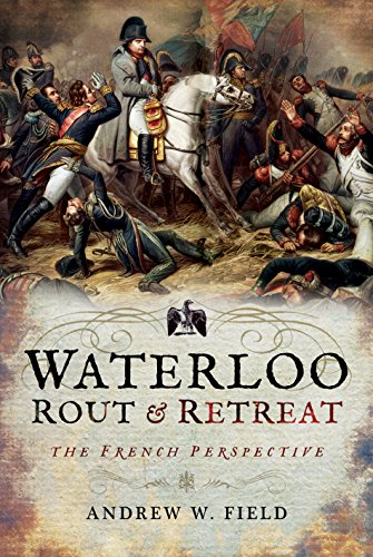 Price comparison product image Waterloo: Rout and Retreat