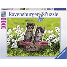 Puzzles & Geduldspiele Ravensburg Katzenpuzzle