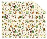 Fotokarton Süße Weihnacht, 300 g/qm, DIN A4, Motiv 01