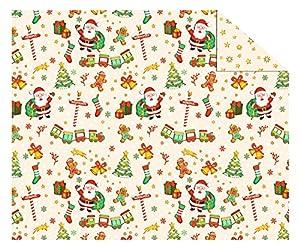 Ursus CARTULINA Süße Navidad, 300g/m²