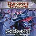 Wizards of the Coast 207790000 - Castle Ravenloft, Brettspiel