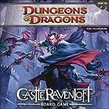 Dungeons & Dragons: Castle Ravenloft Board Game
