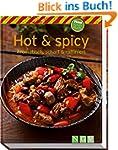 Hot & Spicy (Minikochbuch): Aromatisc...