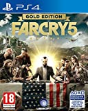 Far Cry 5 - Gold - PlayStation 4